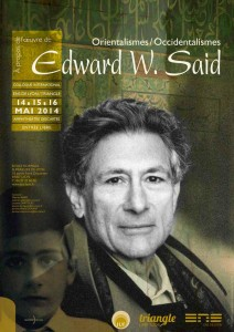 Colloque-EdwardSaid