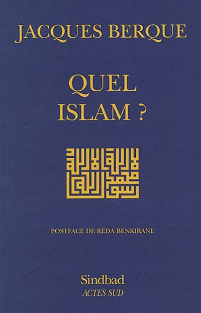 Islam(s)