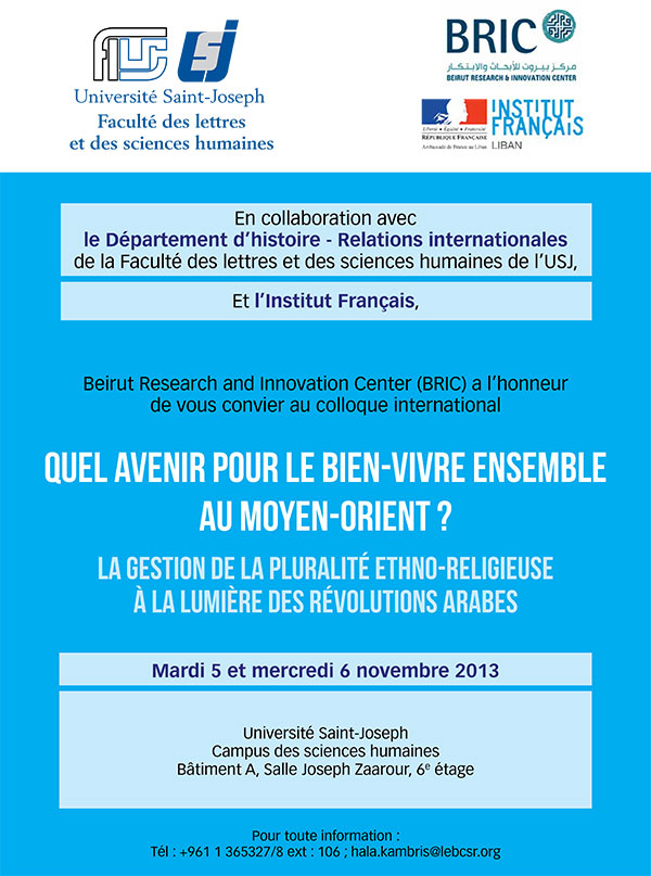 Colloque_USJ_Beyrouth