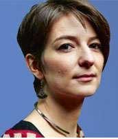 Severine Kodjo-Grandvaux