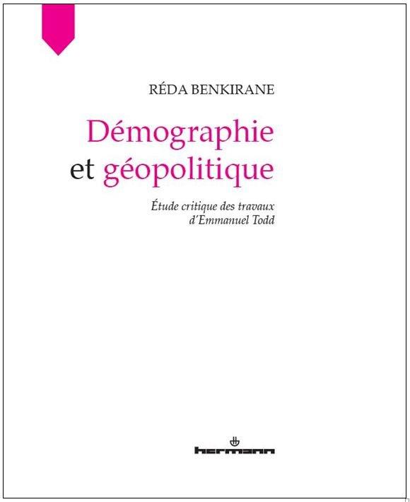 Démographie & géopolitique