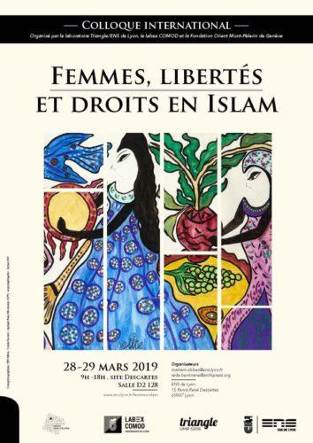 Femmes, libertés et droits en islam